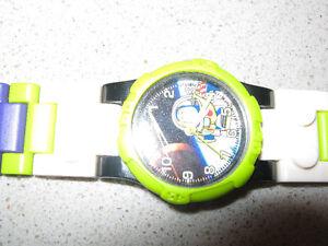 Lego Toy Story watch and a pencil case St. John's Newfoundland image 2