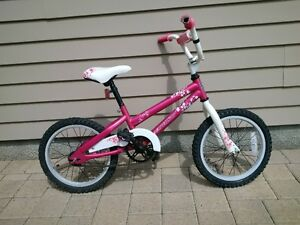 Girls Norco Bicycle