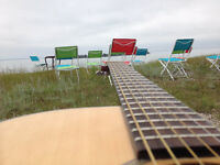 ♪♫ Elegant Solo Guitar for your Next Party, Event or Wedding ♫♪