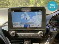 2018 Ford Fiesta 1.0 EcoBoost Titanium 5dr HATCHBACK Petrol Manual