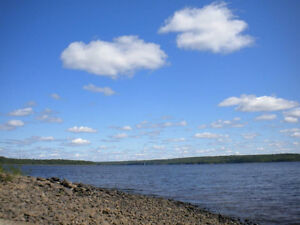 Lake Lot For Rent - Cambridge-Narrows on Washedemoak Lake