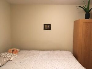 FURNISHED BEDROOM AT COLLEGE HEIGHT. AVAILABLE MARCH 1