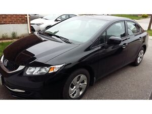 2015 Honda Civic Other