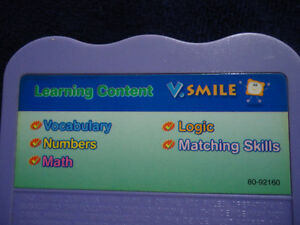 V-SMILE GAME: Scooby-Doo! Funland Frenzy Kingston Kingston Area image 4