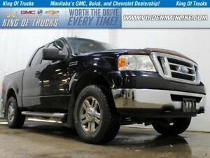 2008 Ford F-150 XLT | Supercab | 5.4L V8