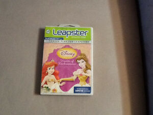 Leapstar games