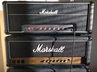 Marshall AFD100 Slash Signature comme neuf
