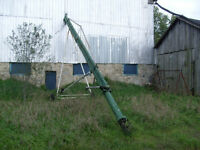 Grain auger for sale