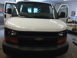 2005 Chevrolet Express 2500 Other
