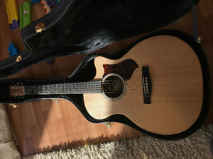 2014 Martin & Co Acoustic Guitar
