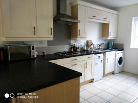 Double Room with En-suite in North Swindon