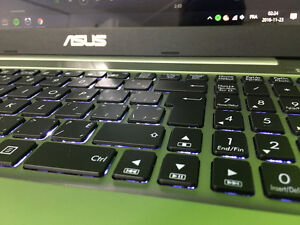 PC ASUS semi-gamer + Clé USB 32GO avec Windows backup Saint-Hyacinthe Québec image 2
