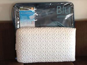 Foam Pillows - Sold Individually