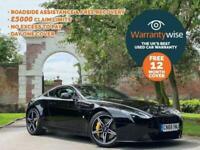 2015 Aston Martin Vantage 4.7 V8 S Sportshift 2dr (EU6) Coupe Petrol Automatic