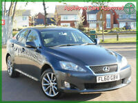 2010 (60) Lexus IS 220d SE