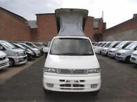 MAZDA BONGO NEW SHAPE AUTO FREE TOP BEST 2.5 V6 LOW MILEAGE