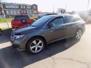 Toyota Venza LIMITED 2014