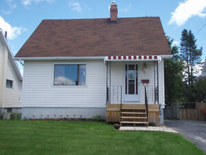 3 Bedroom House for Rent - Timmins