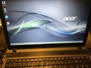 Excellent condition ACER!!