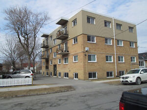 1 bedroom unit with private balcony, All Included
