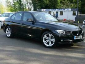 image for 2017 66 BMW 3 SERIES 1.5 318I SPORT 4D 135 BHP