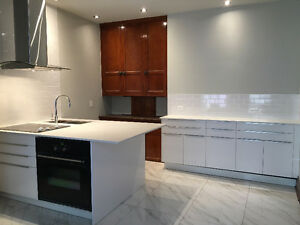 Modern Victorian 5-6 bedrooms Plateau Mont-Royal (Metro Laurier)