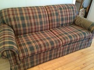Love Seat, Sofa Bed Couch