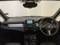 2017 BMW 218D M-SPORT GRAN TOURER AUTOMATIC SAT NAV 7 SEATS PARKING SENSORS