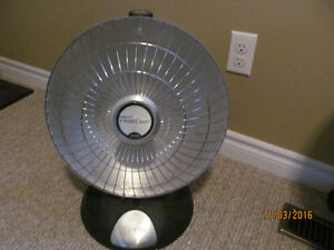 Presto HeatDish Portable Electric Space Heater London Ontario image 1