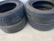 """4 New tyres and 5 rims 15"""" Deniliquin Murray Area Preview"""