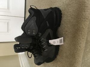 New Men's Woods Diablo Boots