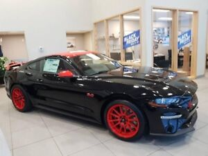 2019 Ford Mustang GT Premium 5.0L Engine, Leather, SYNC,Reverse