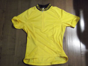 Ladies Sugoi cycling jersey (M) nEW