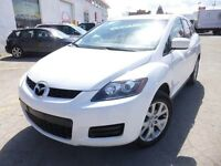 2007 Mazda CX-7 GS - GARANTIE NATIONAL VEHICULES D OCCASION