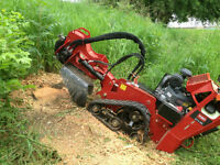 THE STUMP SURGEON - AFFORDABLE STUMP GRINDING!