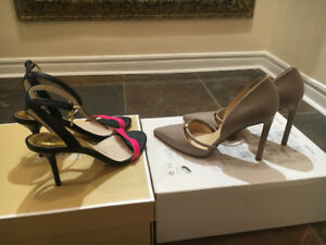 Shoes for sale size 5 and 5.5