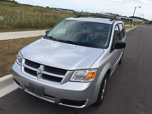 DODGE GRAND CARAVAN 2010 LOW KM. STOWnGO.CERTIFIED
