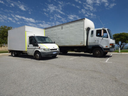 Perth Movers - Professional Home Relocation Services West Perth Perth City Preview