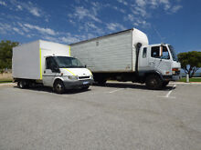 TM Movers-Furniture removals from 60 dollars per hour Clarkson Wanneroo Area Preview
