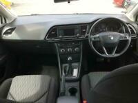 2014 SEAT Leon 2.0 TDI SE 3dr DSG HATCHBACK Diesel Automatic