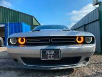 2015 Dodge Challenger 3.6 V6 sxt Lpg hellcat looker real head turner may part x