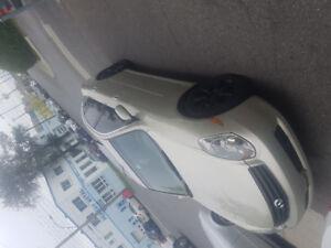 Infiniti g35x 2005 agréable à conduire