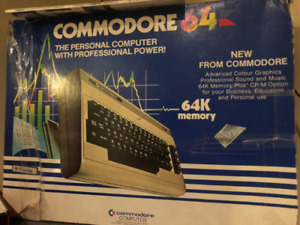 Commodore 64 - Complete System!!!