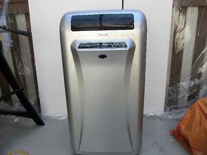 12000 Btu Airconditioner, Dehumidifer Floor Model