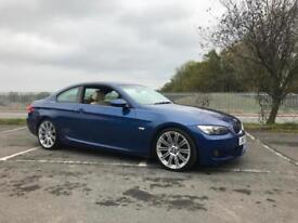BMW 335d m sport auto finance available from £30 per week