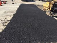 Quinte paving and delivery