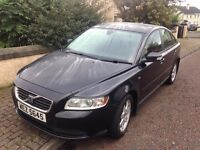 BARGAIN LOVELY s40 DRIVe full service history M O T till next Aug