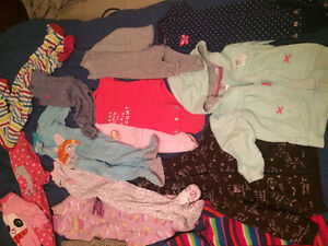 12 and 12-18 months clothes