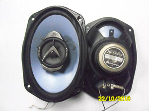 pioneer TS A 6953 6x9 car speakers and other else size Gatineau Ottawa / Gatineau Area image 2