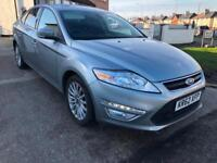 2013 FORD MONDEO 2.0 TDCI ZETEC BUSINESS EDITION HATCHBACK
